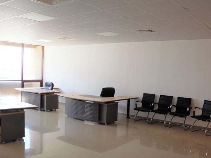 Office For Rent Located at Radisson Plaza
