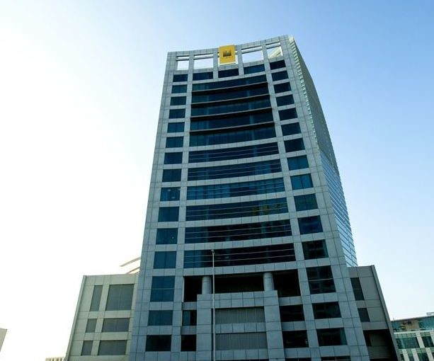 Office Space for Rent in Sobha Ivory 1