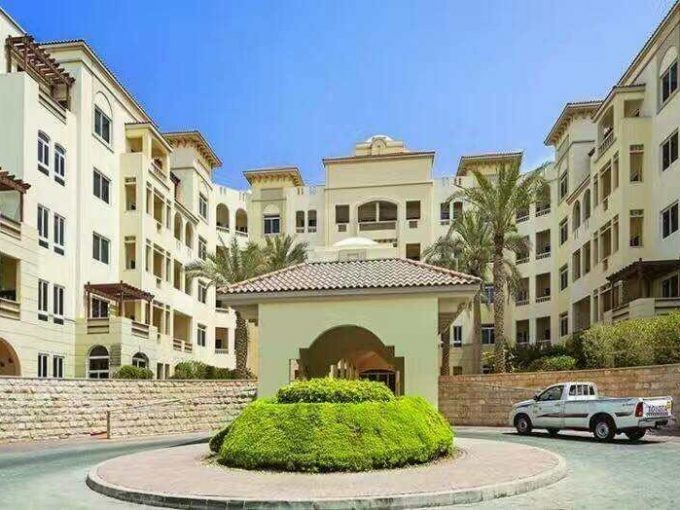 apartments in Dubai