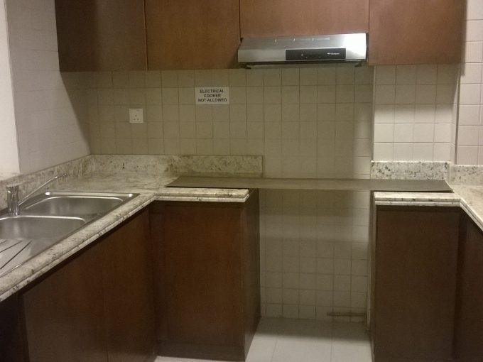 We Are Offering 2 Bedroom Hall Brand new Apartment