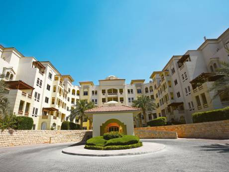 3 bedrooms Apartment for RENT in Al Badia Residences