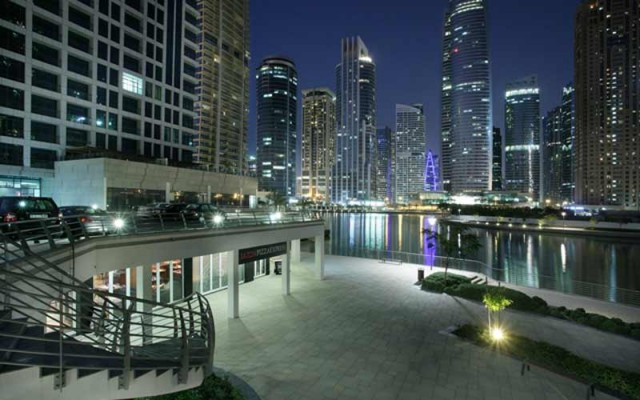 Spacious 3bedroom For Sale In Indigo tower JLT