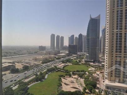 Best Offer For 2bedrooms Apartment In Mag 214 JLT