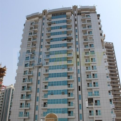 Studio Apartment in UniEstate Tower for Sale
