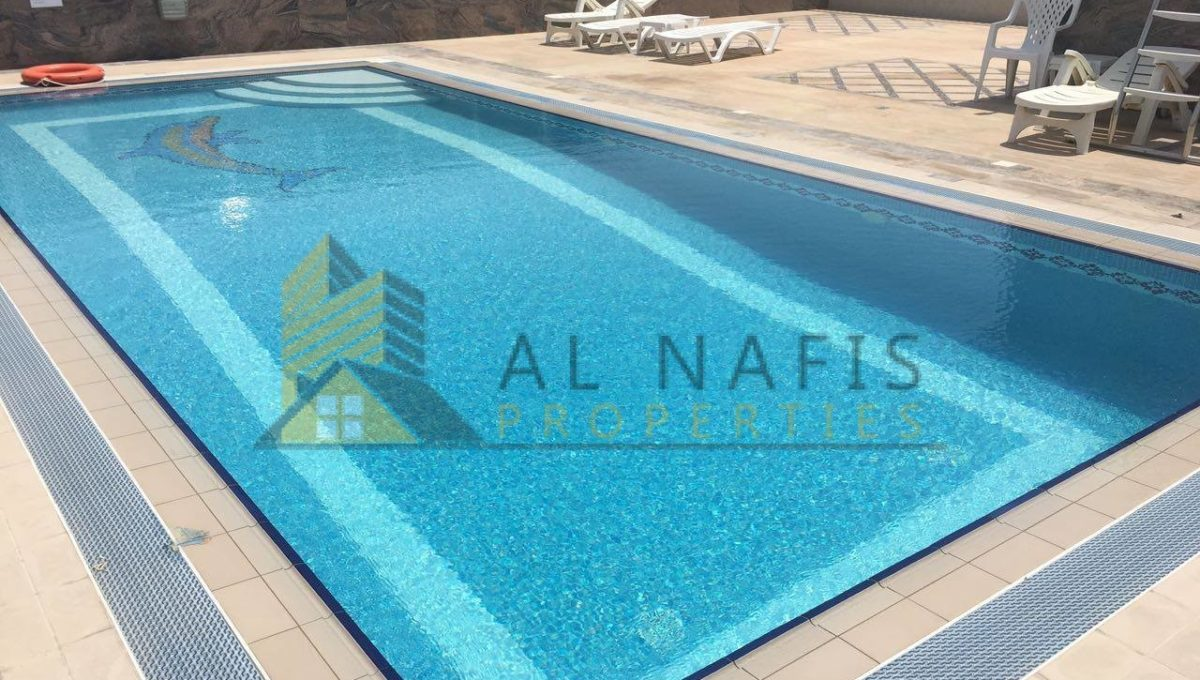 2 BHK Apartment for Rent in Al Qusais Industrial Area  -